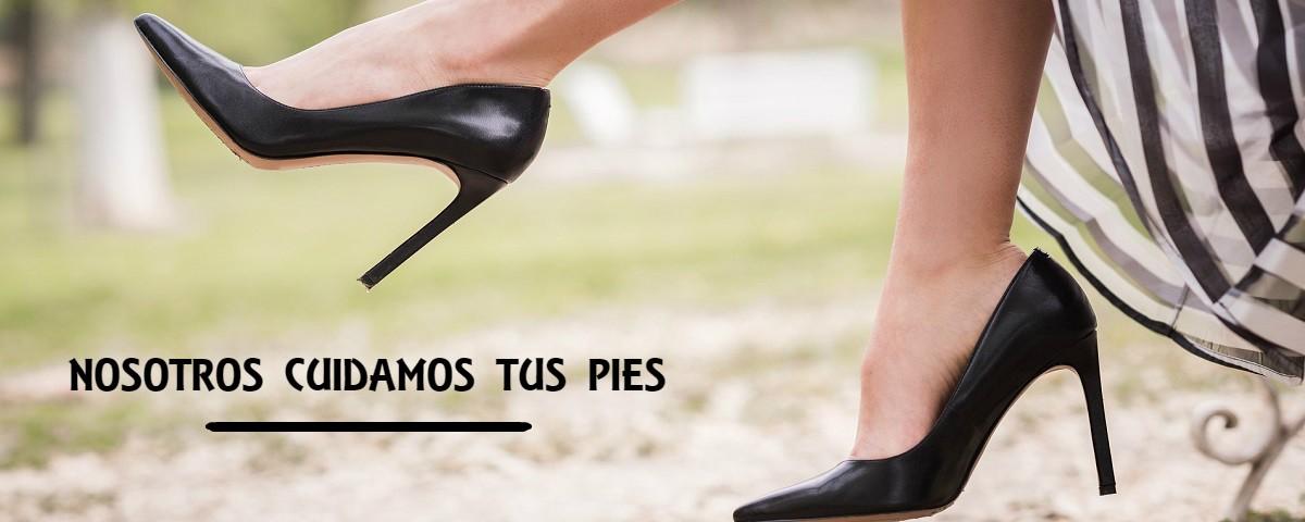Cuidamos tus pies